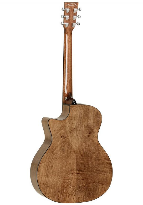 Tanglewood TVC X MP Maple Electro-Acoustic Guitar